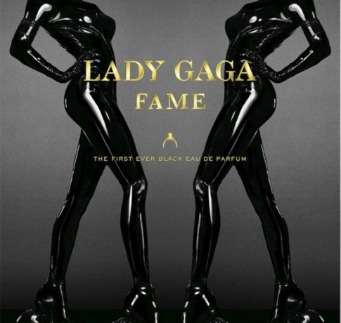 Lady Gaga releases another advert for her Fame fragrance