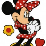 Minnie Mouse is coming to London Fashion Week!