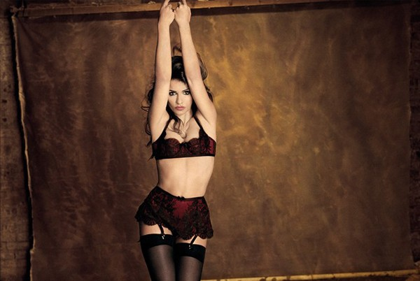 Agent Provocateur is coming to London's Mayfair