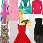 Midweek Moodboard: Spice Girls nostalgia