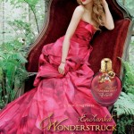 Taylor Swift looks like a fairytale princess for her new perfume ad