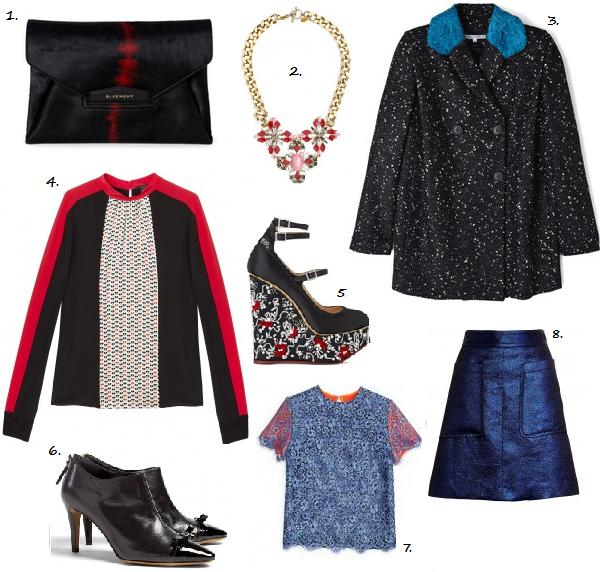 Thursday Top Picks – The pieces you need right now!