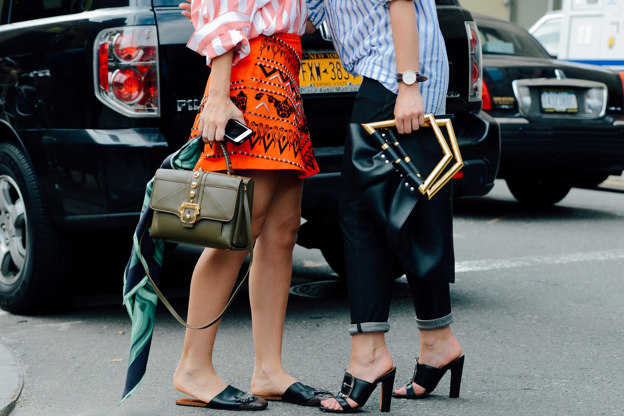 investment handbag