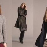 Autumn/Winter 2012 review – Façonnable womenswear