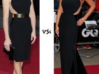 Fash off Vic P vs Katherine J