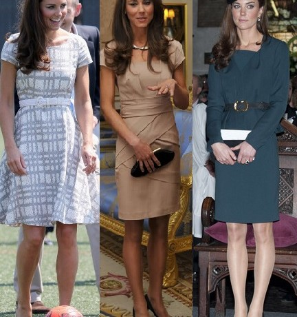4 style tips Kate Middleton can teach us about dressing on a budget