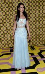 Lucy Liu Post Emmy's reception