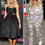 Would you emulate Rita Ora's style?