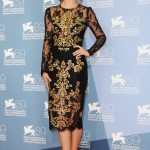 Selena Gomez is Best Dressed of the Week in Dolce & Gabbana
