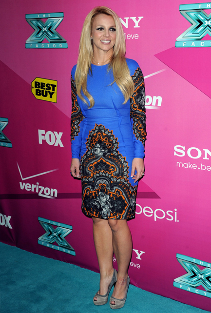 Love or Hate: Britney Spears in Stella McCartney