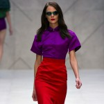 London Fashion Week SS13: Day 4
