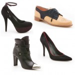 Nikki Reed, Chloe Moretz and AnnaSophia Robb design shoes with Stuart Weitzman for charity