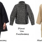 Oversized outerwear! 3 styles to suit every budget