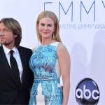The 2012 Emmy Awards – the best dressed!