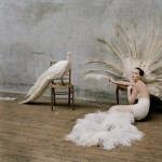 Hunger Games actress Jennifer Lawrence gets all dramatic for Generation W!