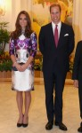 kate middleton prabal gurung singapore