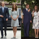 Kate Middleton rocks Erdem and Jenny Packham in Singapore