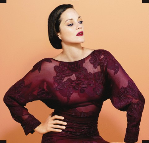 Marion Cotillard and Gwen Stefani talk fashion in Time's Style & Design Fall issue