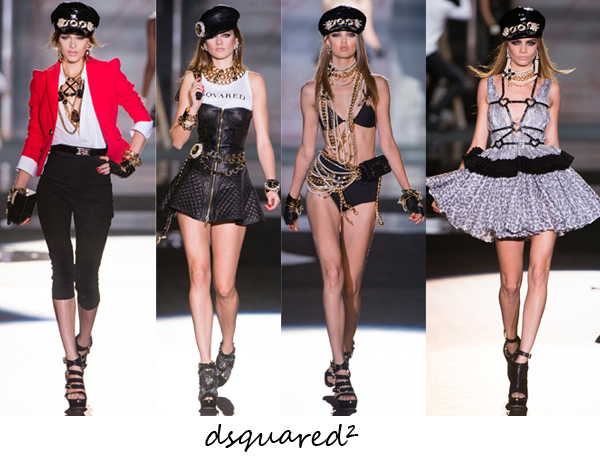 Milan Fashion Week SS13 highlights – Part 4