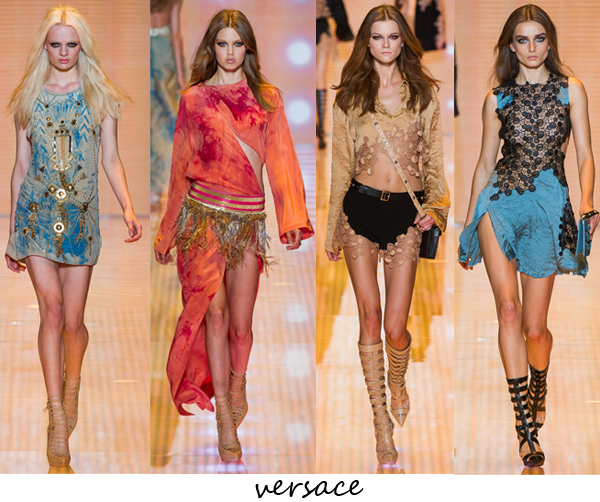 Milan Fashion Week SS13 highlights – Part 3