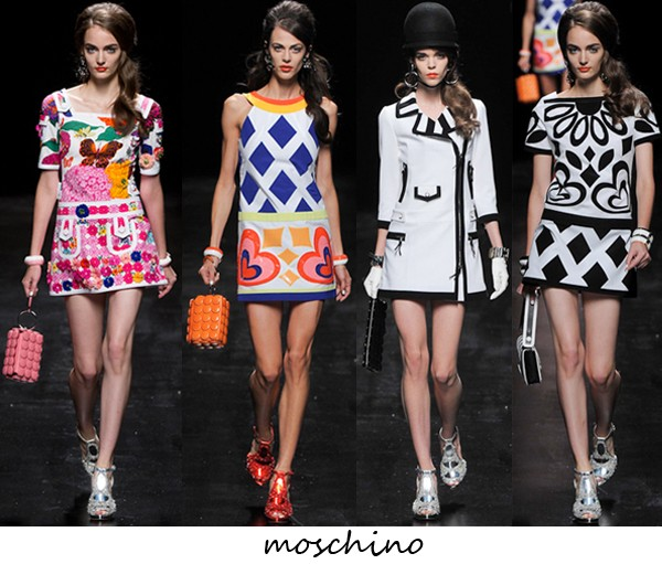 Milan Fashion Week SS13 highlights – Part 2