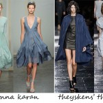 New York Fashion Week SS13 highlights – Part 2