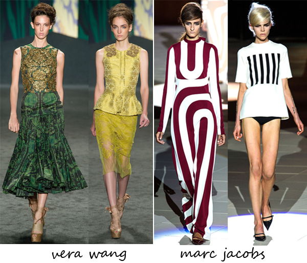 New York Fashion Week SS13 highlights: Part 3