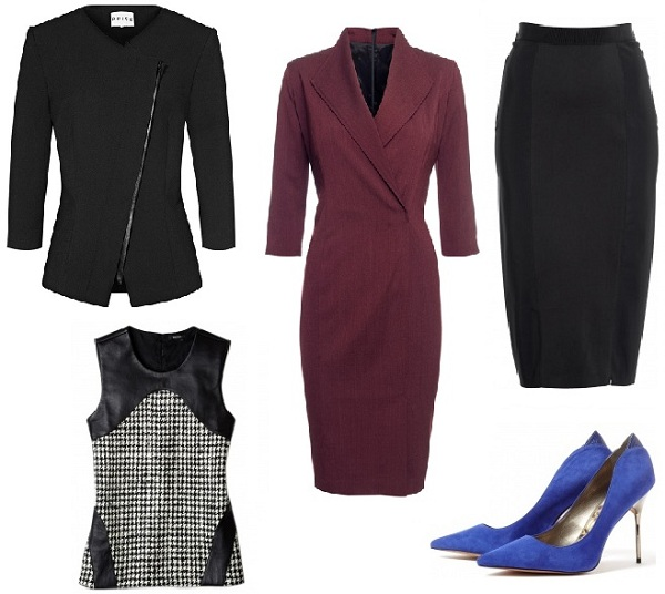 5 pieces to power dress and impress in!