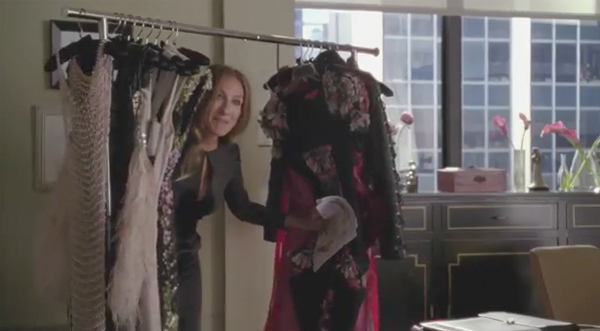 First look: Watch Sarah Jessica Parker in Glee!
