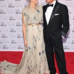 Sarah Jessica Parker stuns in Valentino Couture on the red carpet