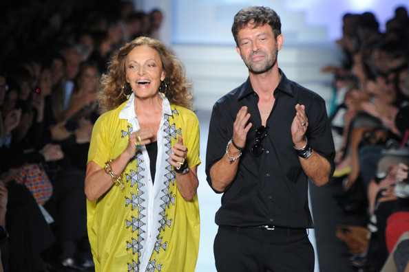 Yvan Mispelaere leaves his Creative Director position at Diane von Furstenberg