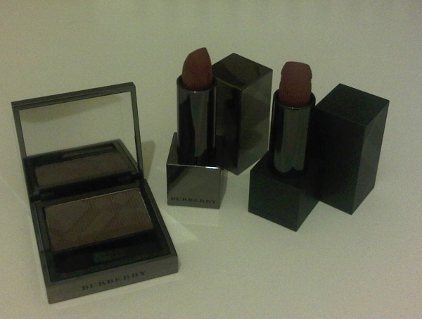 Tried and Tested: Burberry Beauty AW12