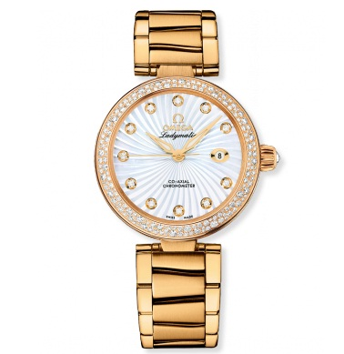 The Top High-End Women's Watches
