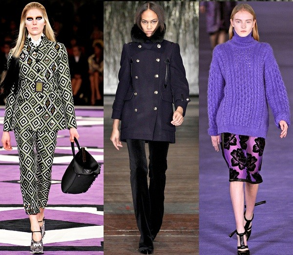 Runway to Real Life: Get these catwalk looks for less
