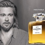 Brad Pitt's full Chanel No.5 ad campaign is here! (Pics and video included!)