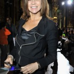 Carine Roitfeld becomes Global Fashion Director of Harper's Bazaar