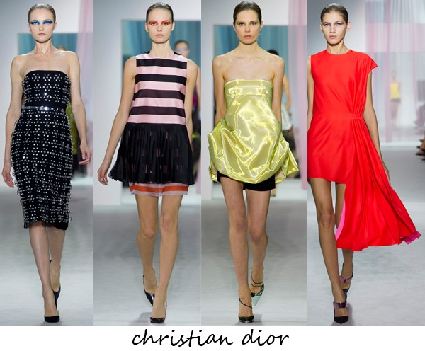 Paris Fashion Week SS13 highlights – Part 3