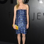 Diane Kruger is the first to wear Chanel SS13 (quelle surprise!)