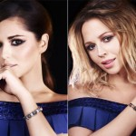 Girls Aloud design their own bracelets for Pandora