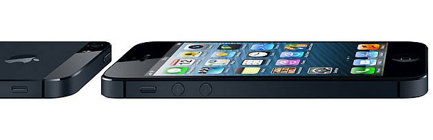 5 reasons why we love the iPhone 5