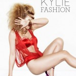 Kylie Minogue releases fashion book next month