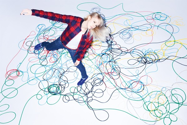Lacoste L!VE Unconventional Talents heads to Montreal for AW12 campaign!