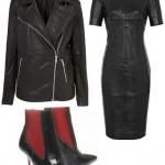 3 key high street black leather buys