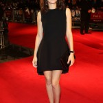 Marion Cotillard debuts Dior's new collection on the red carpet