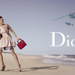 Marion Cotillard's latest Lady Dior ad doesn't disappoint!