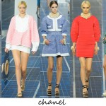 Paris Fashion Week SS13 highlights – Part 4