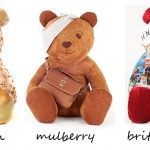 Victoria Beckham, Mulberry and more create this year's Designer Pudsey Bears for Children in Need