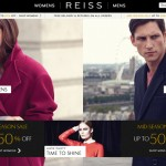 Grab your diary: Reiss mid-season sale and sample sale
