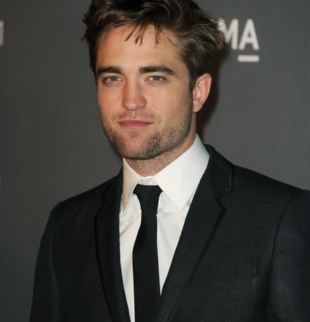 Dior taps Robert Pattinson for £7.5 million