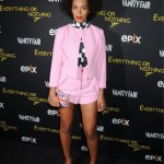 Solange Knowles does print-overload the right way in Twenty8Twelve
